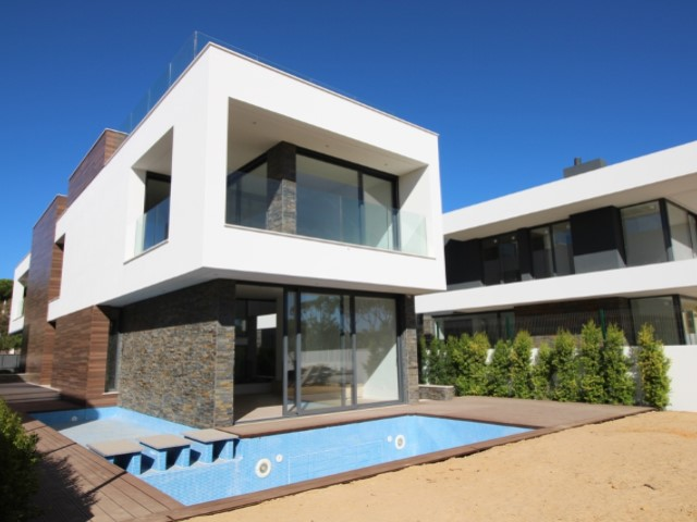 +1 V4 villa for sale in Albufeira, Algarve