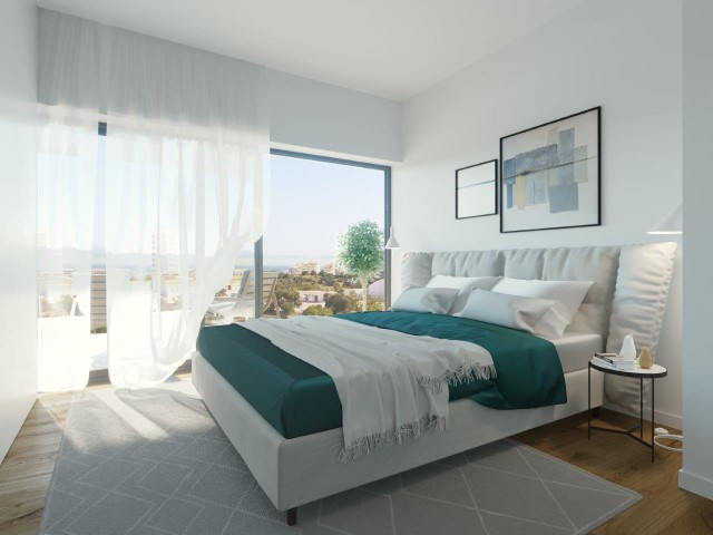 Apartment T1 New for sale in Albufeira