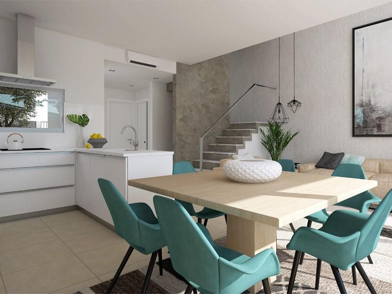 Pièce à vivre-Albufeira Green Villas