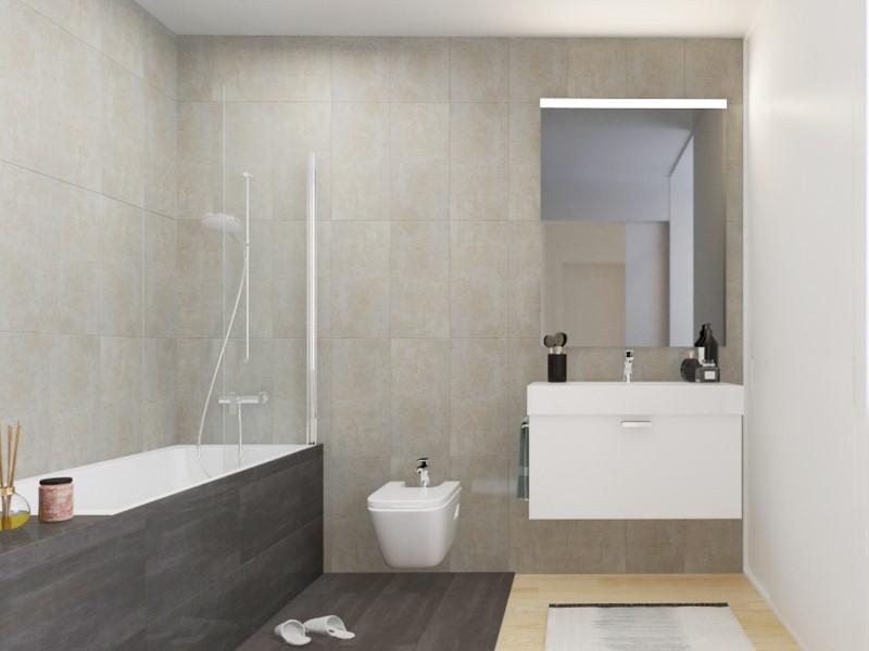 Salle de bain (exemple)