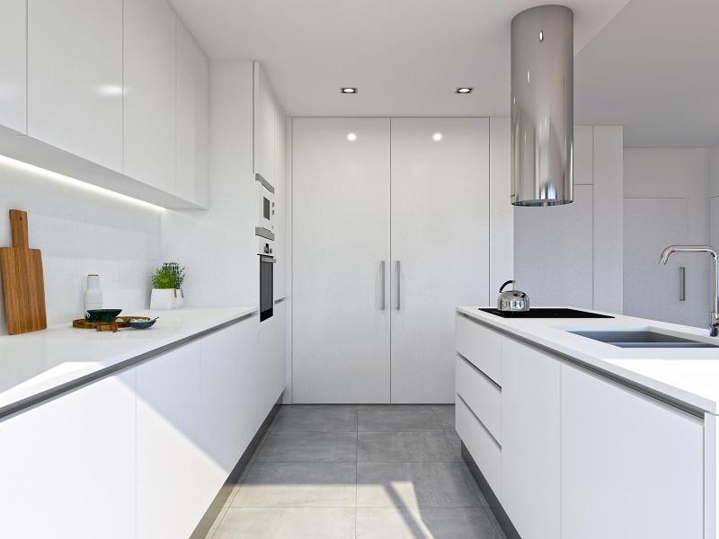 Ferragudo Design Villas - Cuisine