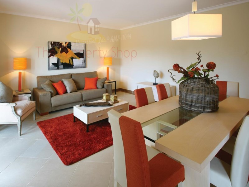 New and Luxurious Apartment in Tavira. Rental options available. Ask about a viewing.