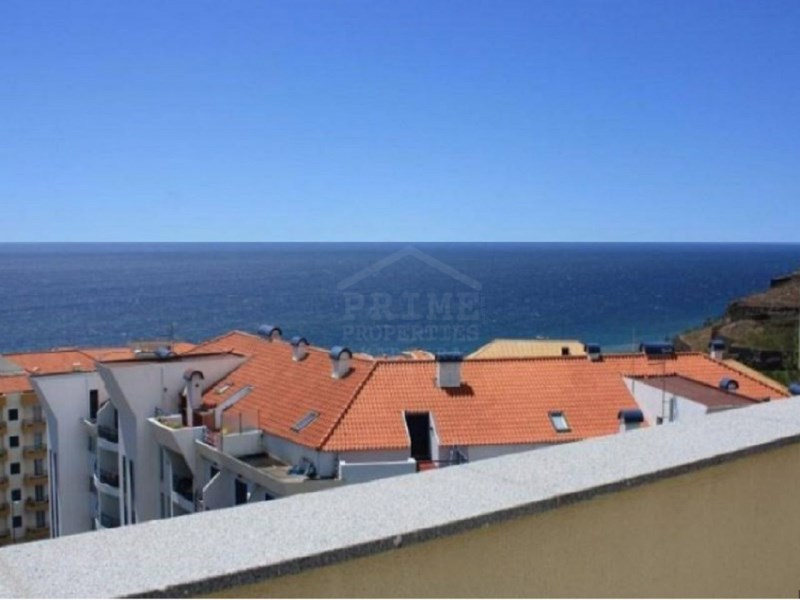 Four Bedroom Duplex Penthouse Apartment In Sao Martinho, Funchal Only 325 000€ !