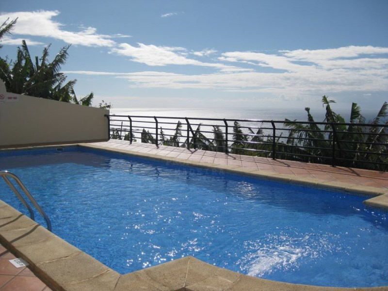 Two bedroom apartment for sale in Arco da Calheta - Jardins do Arco