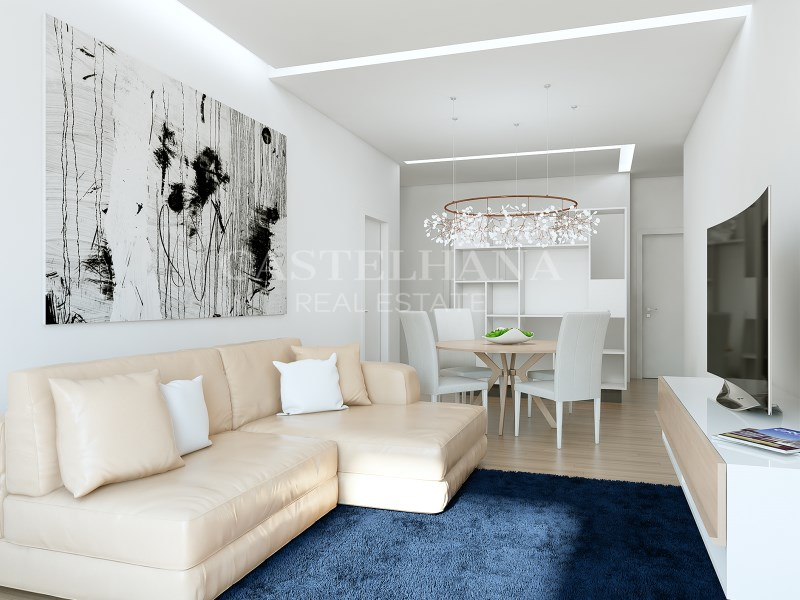 The Boulevard, 2-Bedroom apartment, Room