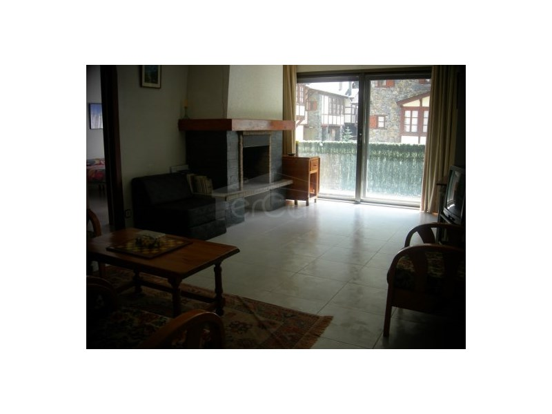 Apartment 2 Bedrooms › Arinsal