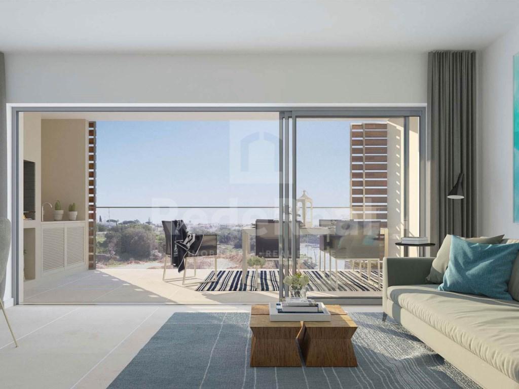 T3 Apartamento in Centro, Albufeira e Olhos de Água (3)