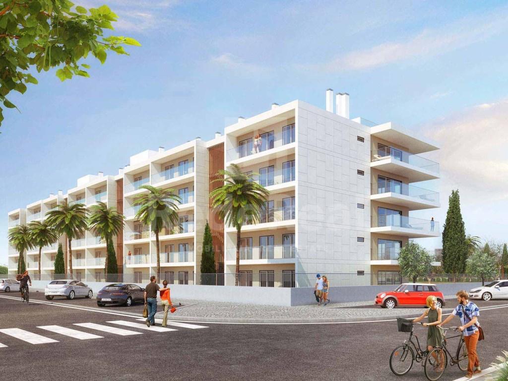 T3 Apartamento in Centro, Albufeira e Olhos de Água (11)