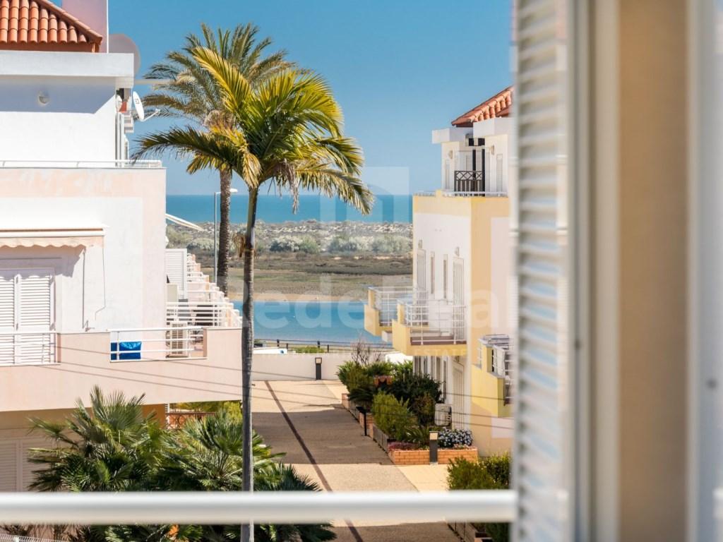 Apartamento T2 em Cabanas de Tavira (1)