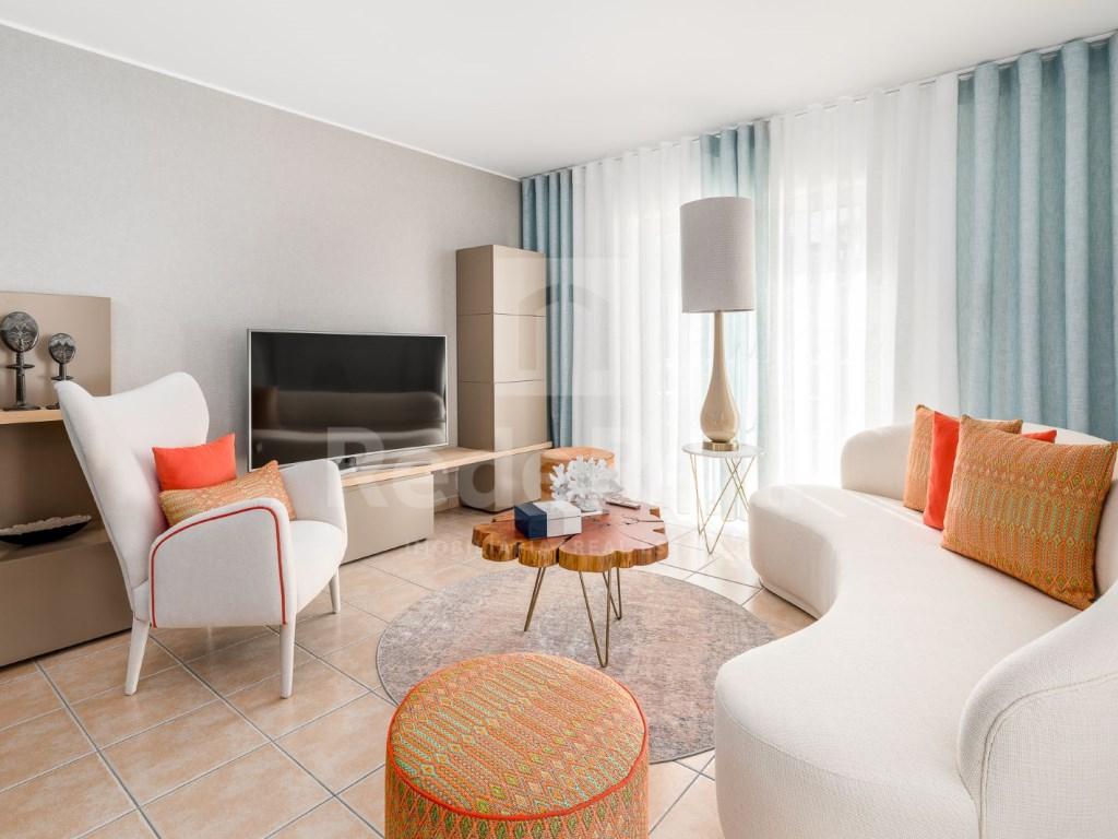 Apartamento T2 em Cabanas de Tavira (2)