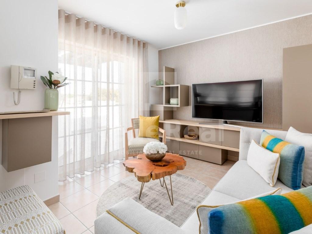 Apartamento T2 em Cabanas de Tavira (3)