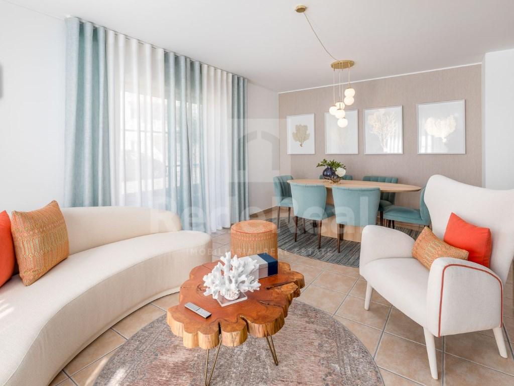 Apartamento T2 em Cabanas de Tavira (5)