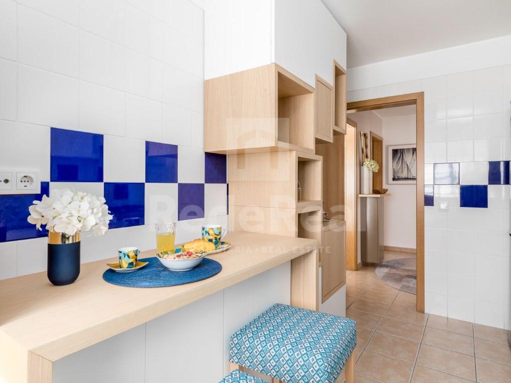 Apartamento T2 em Cabanas de Tavira (8)