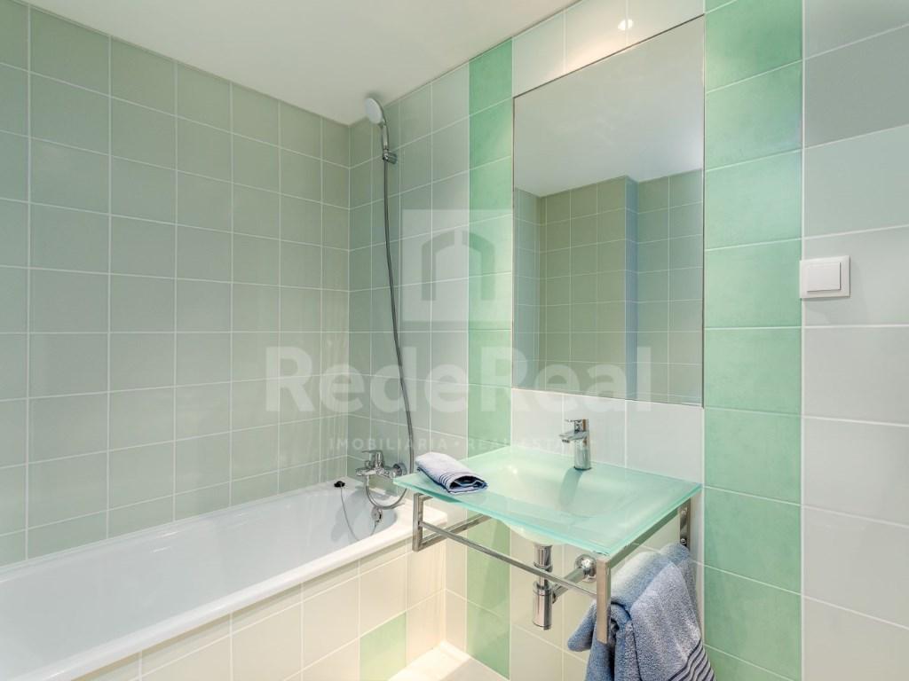 Apartamento T2 em Cabanas de Tavira (17)