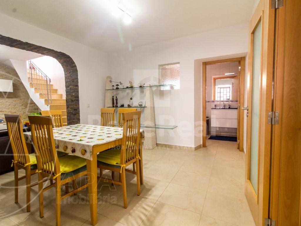 2 bedroom villa with sea view in Loulé (12)