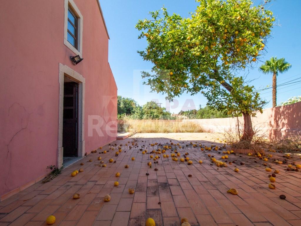 2 bedroom villa with sea view in Loulé (4)