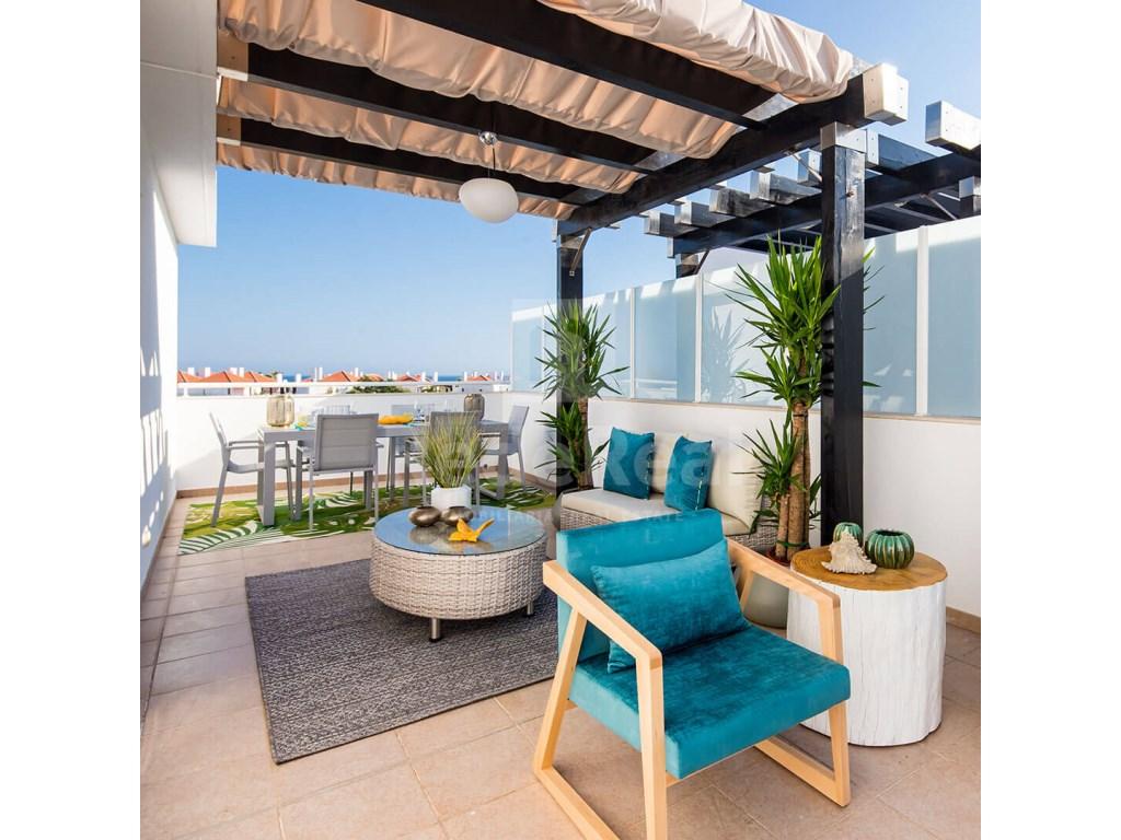 T0 Apartamento in Conceição e Cabanas de Tavira (1)