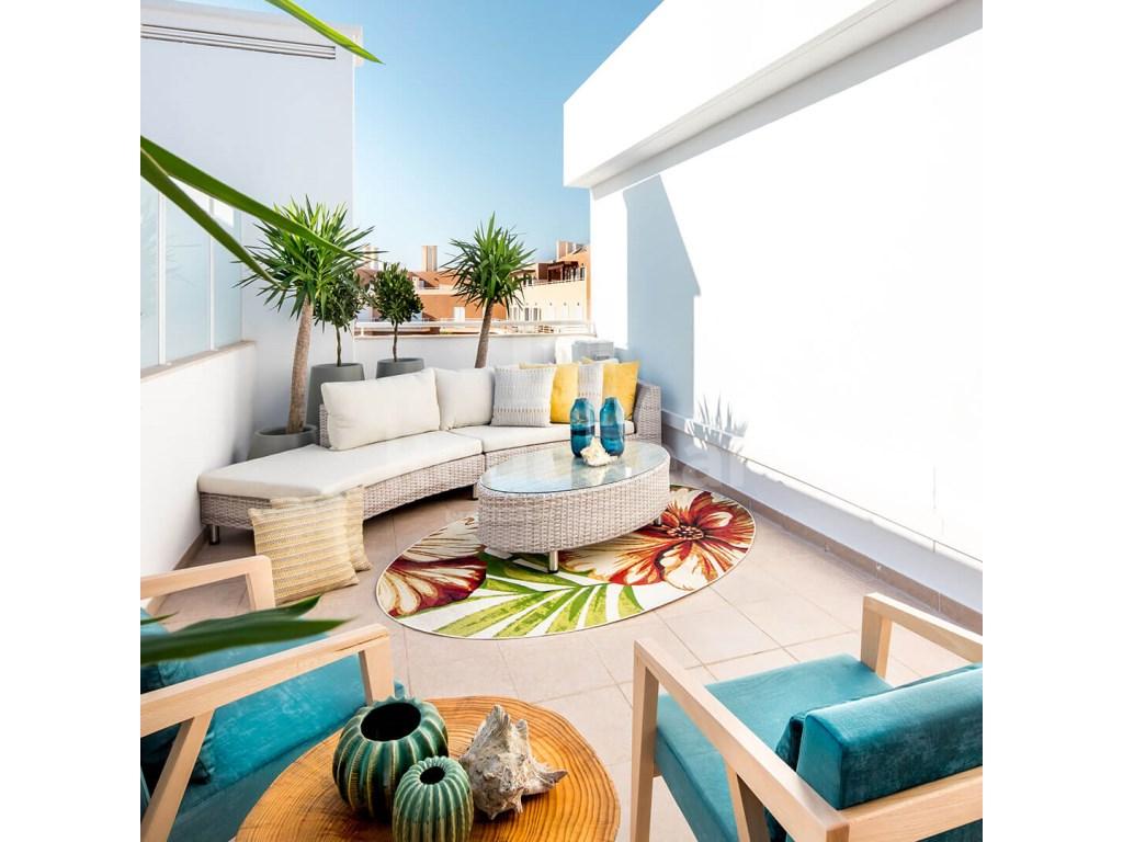 T0 Apartamento in Conceição e Cabanas de Tavira (2)