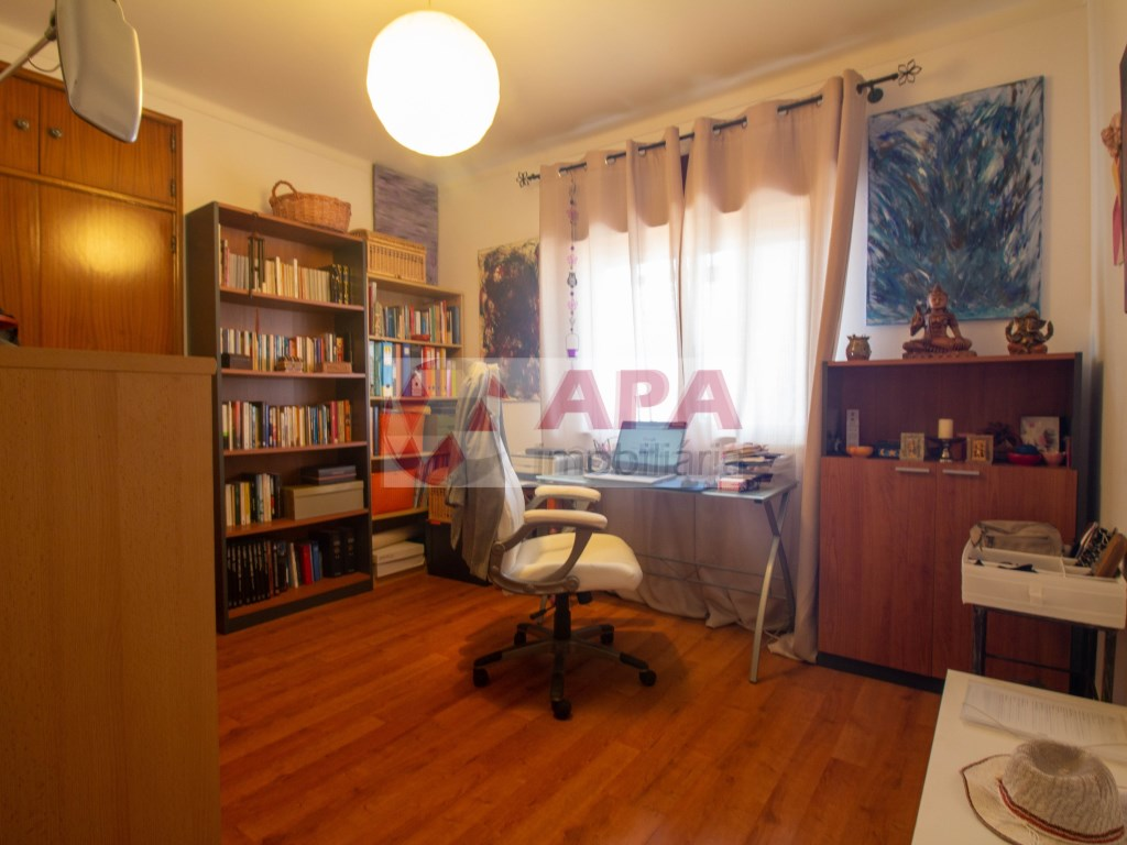 2 Bedrooms Apartment in Faro (Sé e São Pedro) (12)
