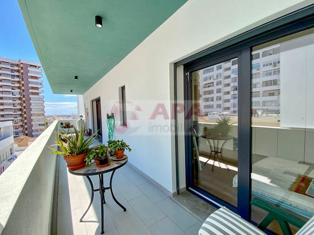 2 Bedrooms Apartment in Centro, Faro (Sé e São Pedro) (1)