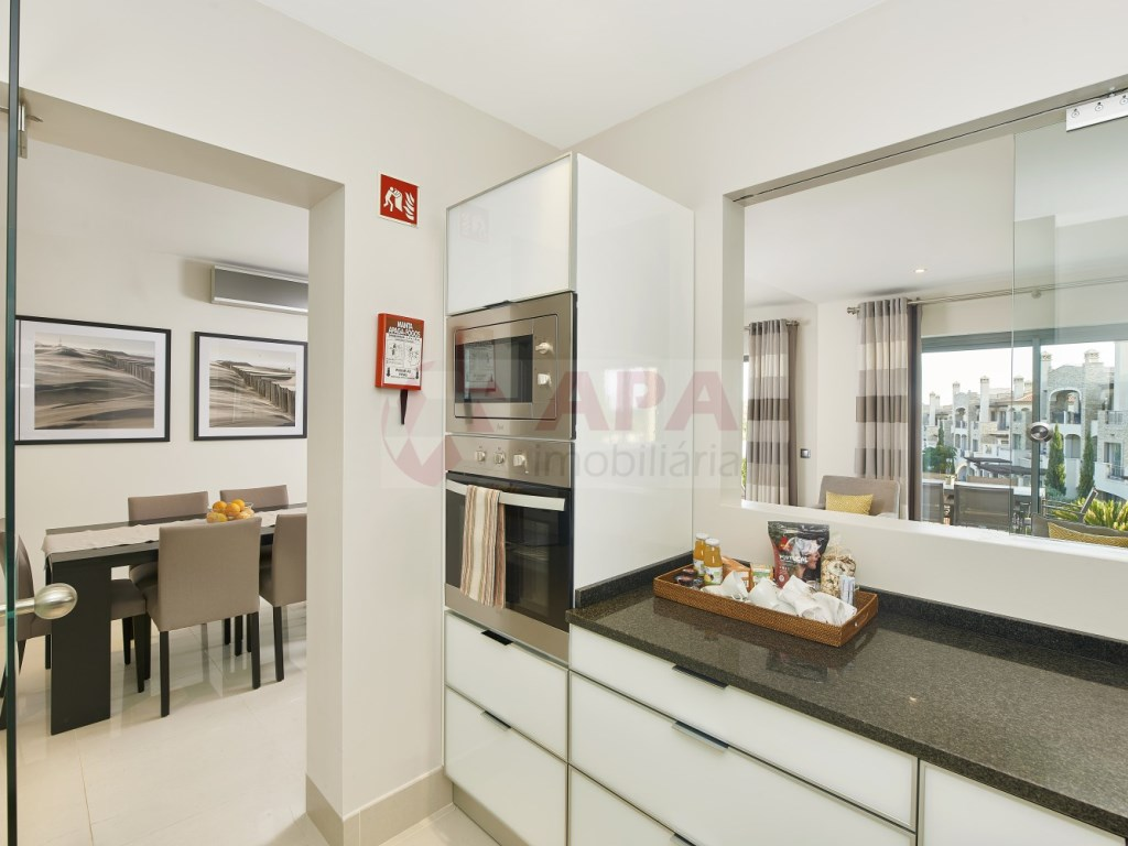 T2 Apartamento in Vilamoura, Quarteira (9)