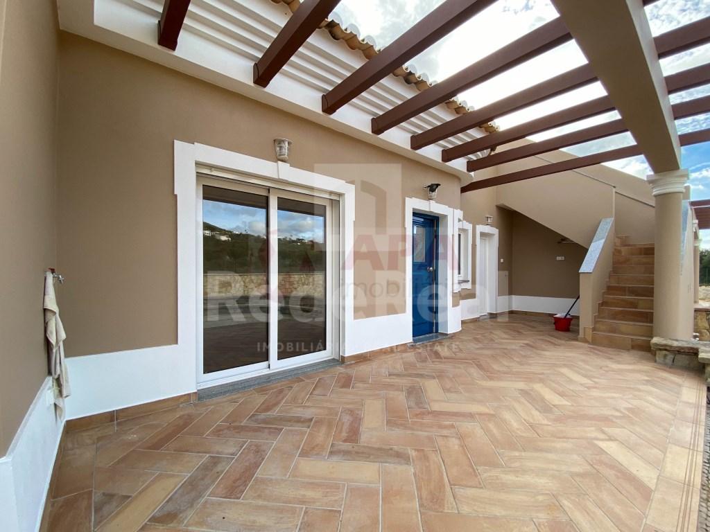 4 Pièces + 1 Chambre intérieur Maison in Santa Bárbara de Nexe (29)
