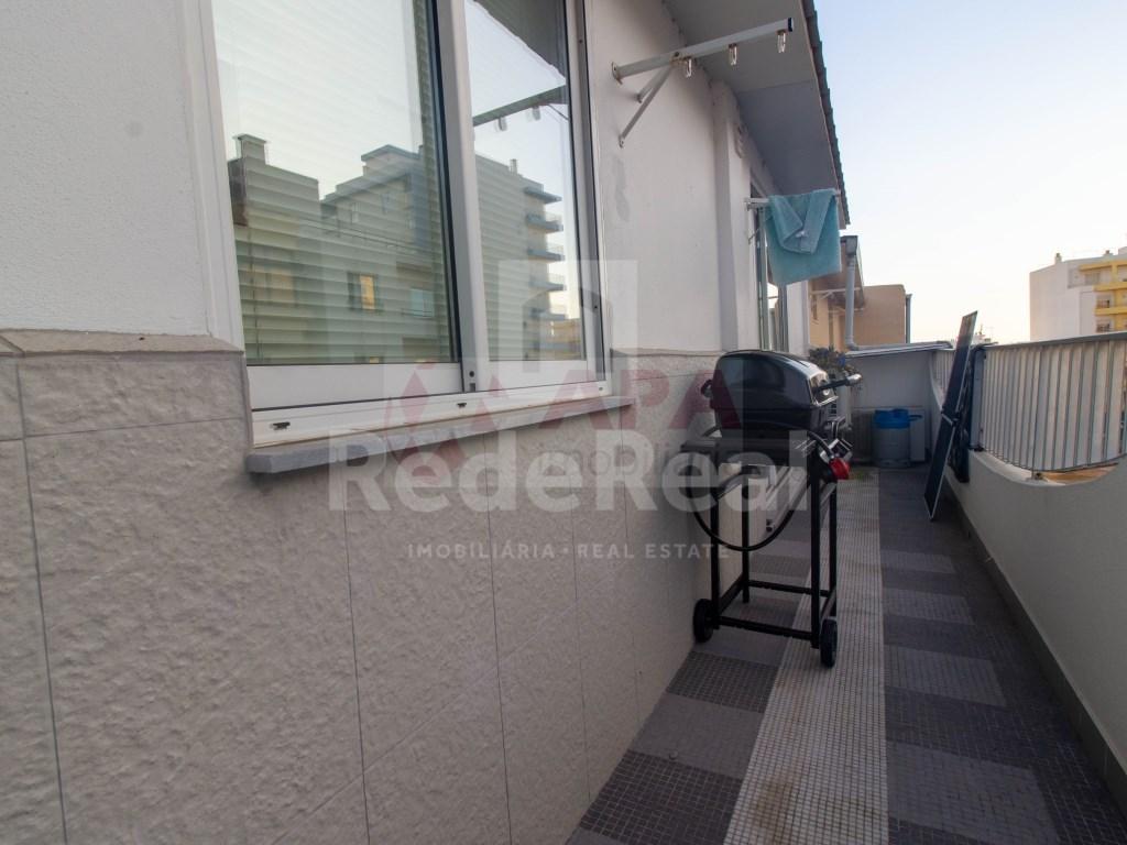 3 Pièces Appartement in Faro (Sé e São Pedro) (13)