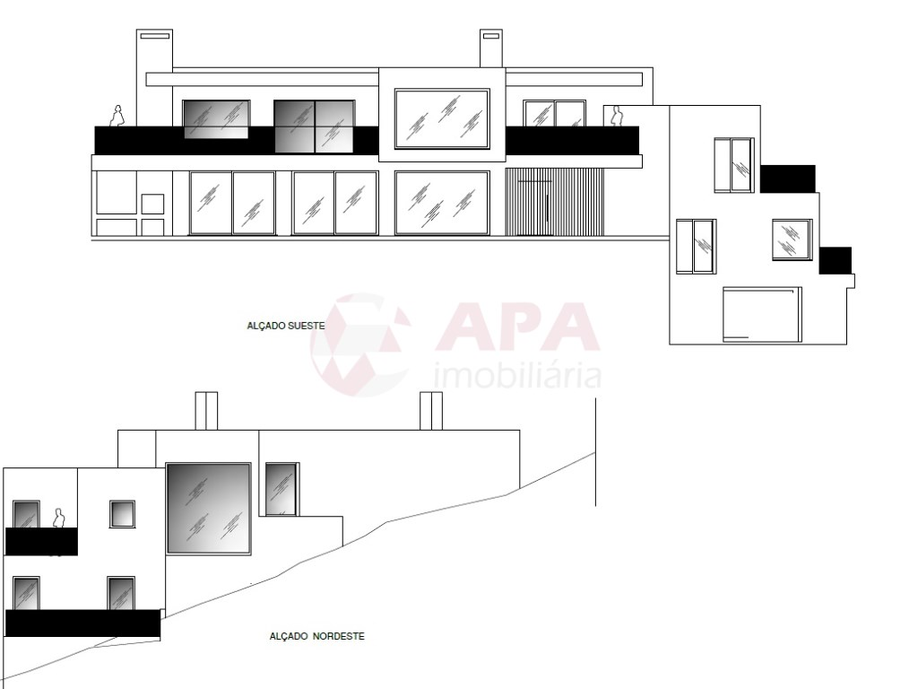 4 Bedrooms House in São Brás de Alportel (11)