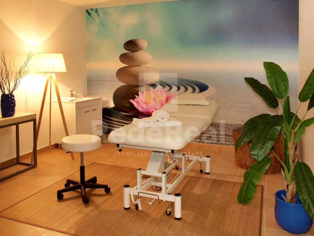1 Bedroom + 1 Interior Bedroom House in Luz (18)