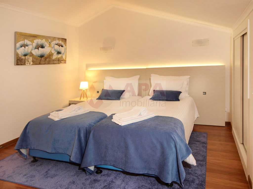 1 Bedroom + 1 Interior Bedroom House in Luz (26)