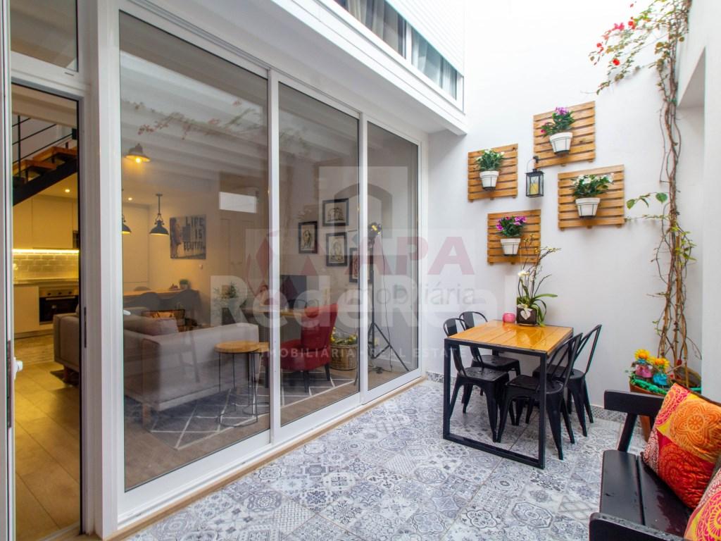 2 Bedrooms House in Baixa, Faro (Sé e São Pedro) (2)