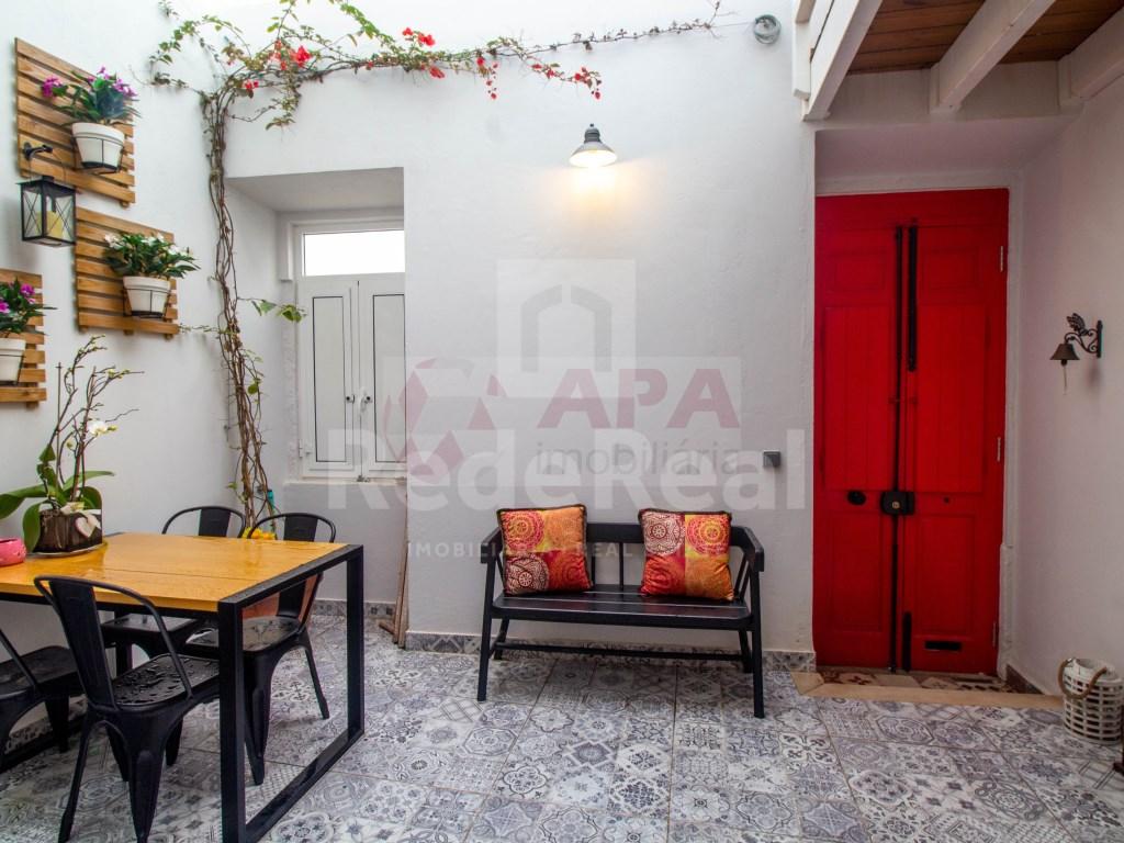 2 Bedrooms House in Baixa, Faro (Sé e São Pedro) (1)