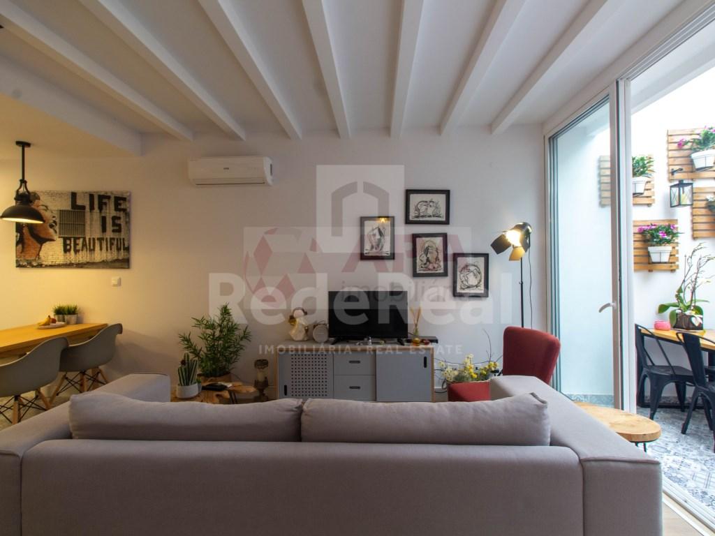 2 Bedrooms House in Baixa, Faro (Sé e São Pedro) (4)