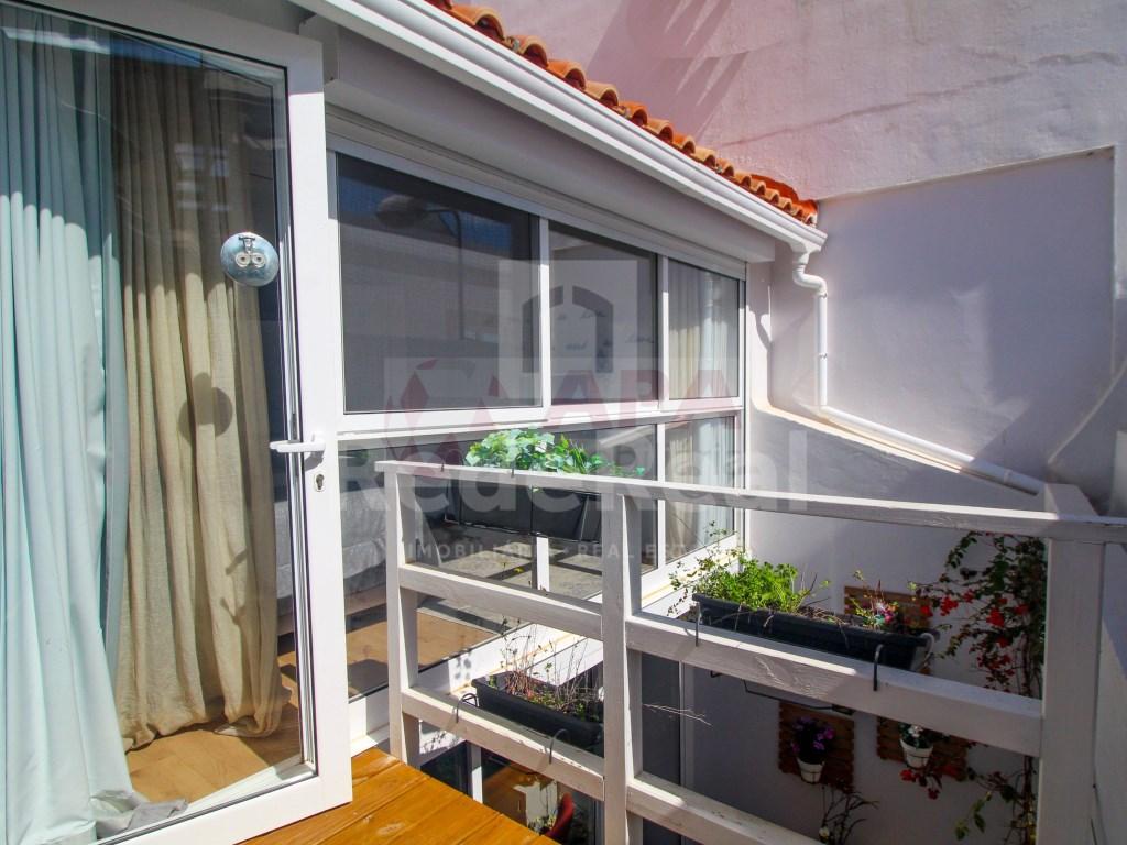 2 Bedrooms House in Baixa, Faro (Sé e São Pedro) (11)