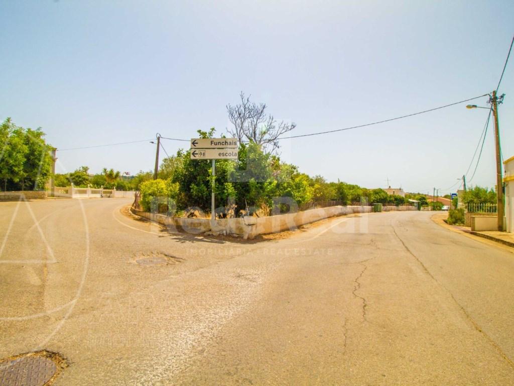 Terreno Rústico in Bordeira, Santa Bárbara de Nexe (1)