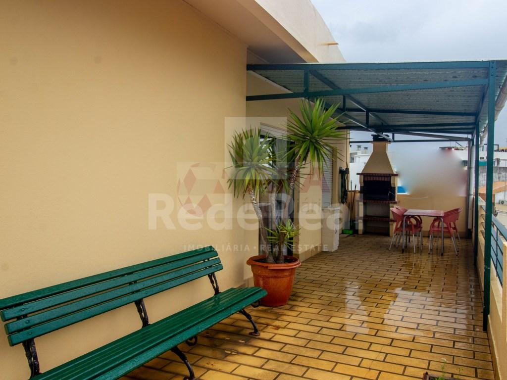 T3+1 Apartamento in Faro (Sé e São Pedro) (1)