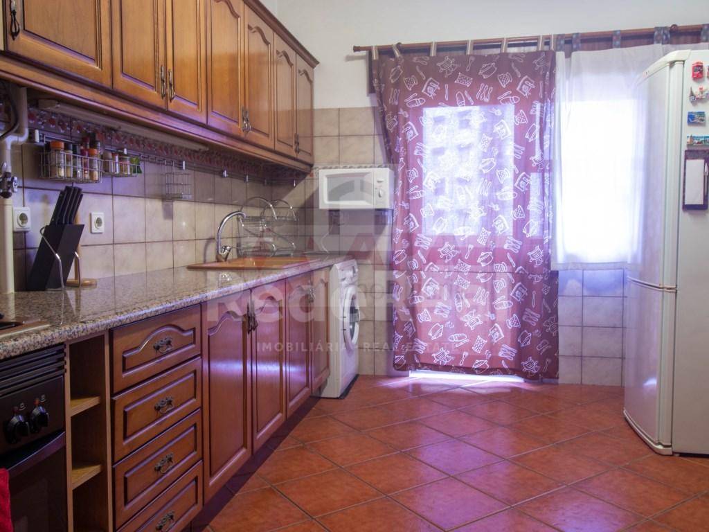 T3+1 Apartamento in Faro (Sé e São Pedro) (13)