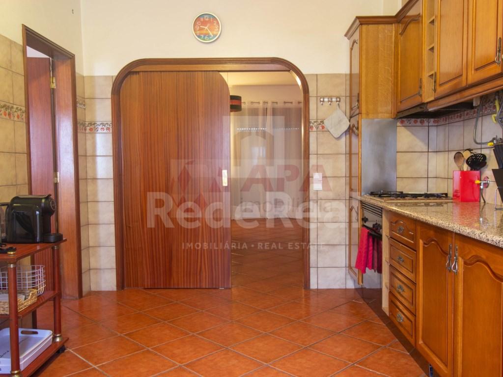 T3+1 Apartamento in Faro (Sé e São Pedro) (14)
