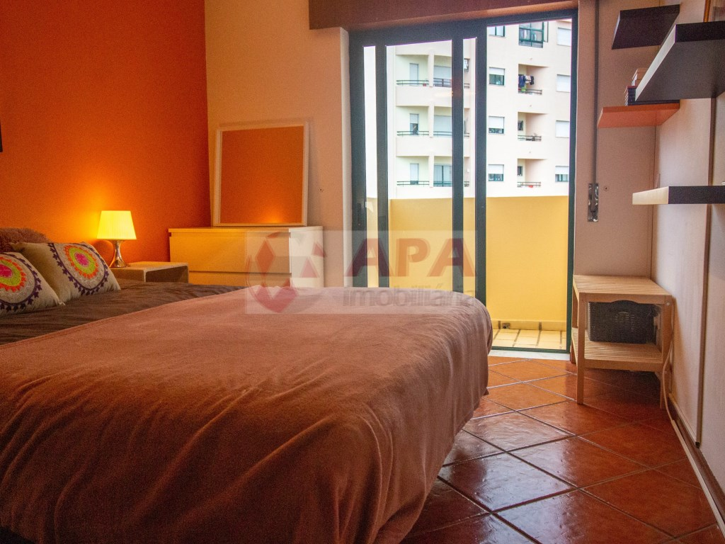 T3+1 Apartamento in Faro (Sé e São Pedro) (17)