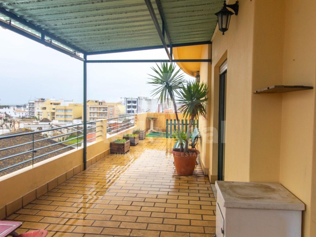 T3+1 Apartamento in Faro (Sé e São Pedro) (23)