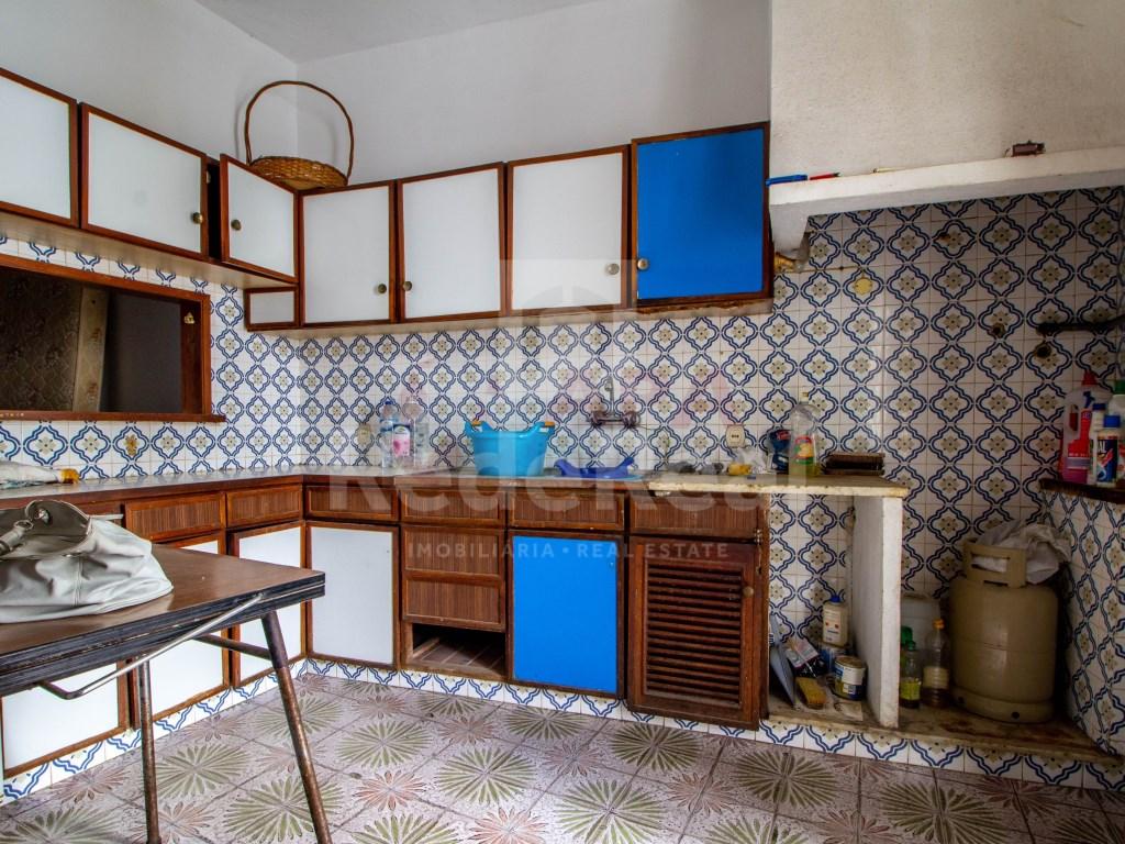 6 Pièces Maison in Faro (Sé e São Pedro) (5)