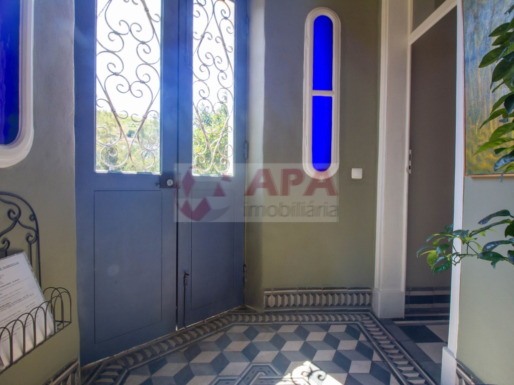 4 Bedrooms House in Monchique (10)