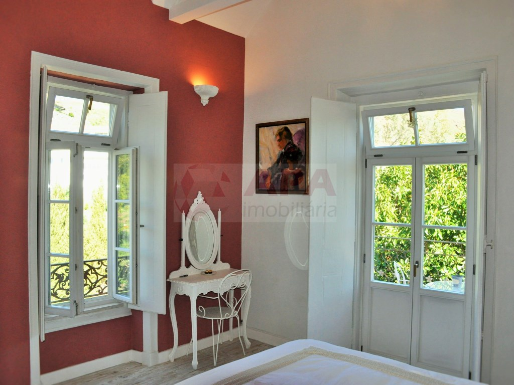 4 Bedrooms House in Monchique (14)