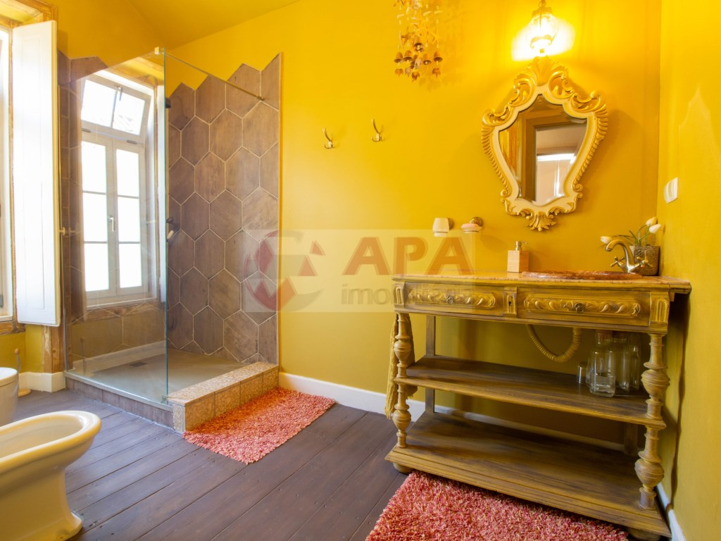 4 Bedrooms House in Monchique (17)