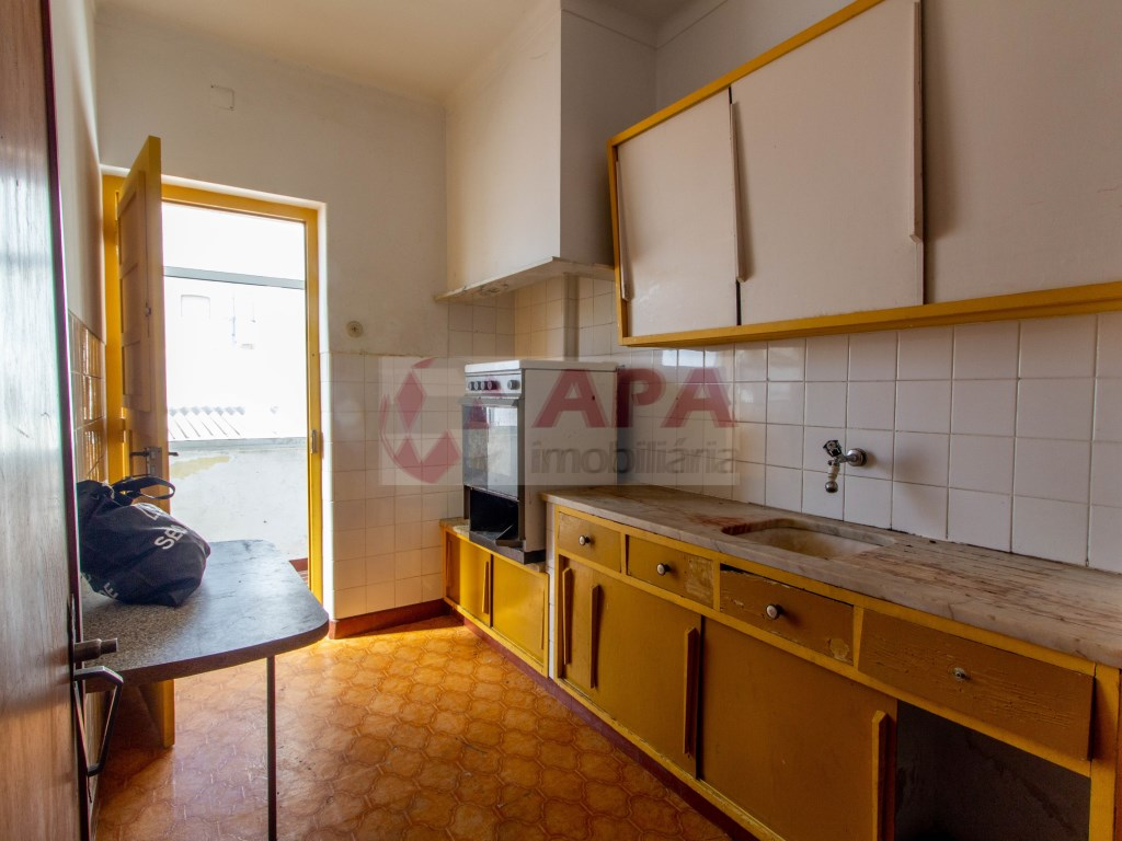 3 Pièces Appartement in Olhão (1)