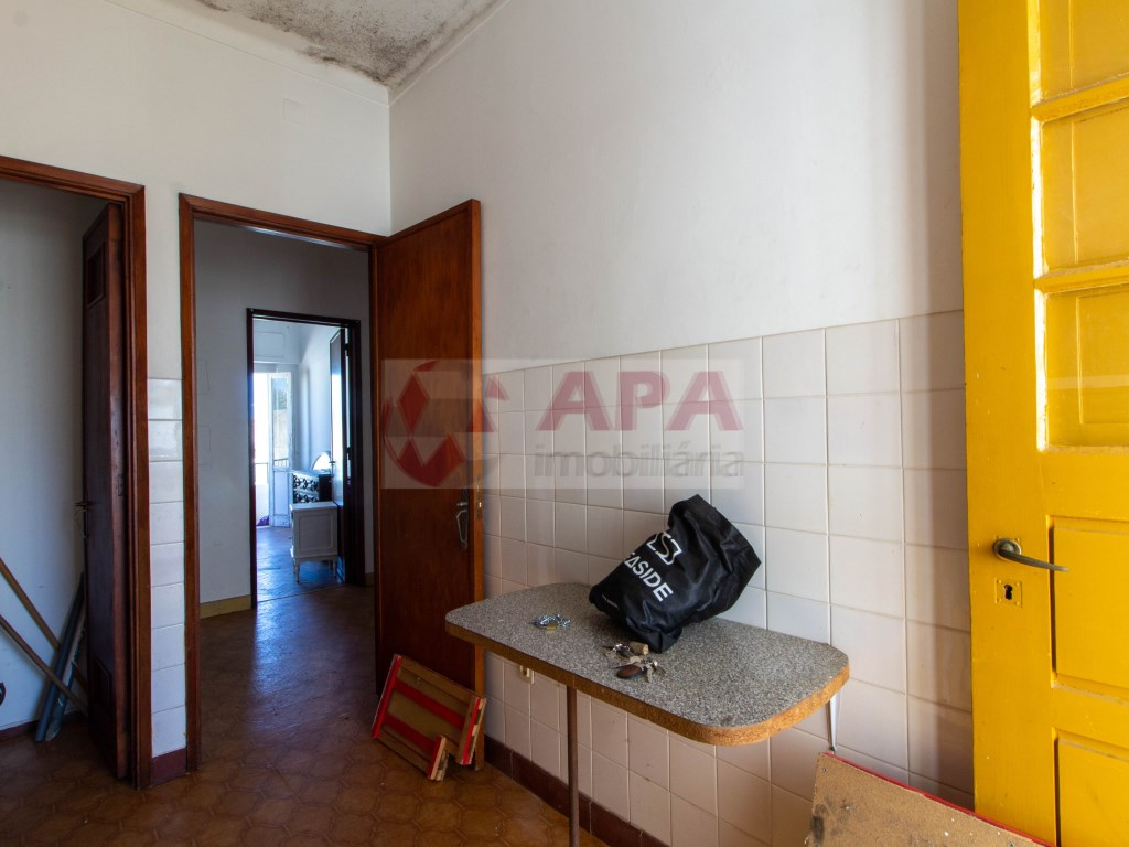 3 Pièces Appartement in Olhão (5)