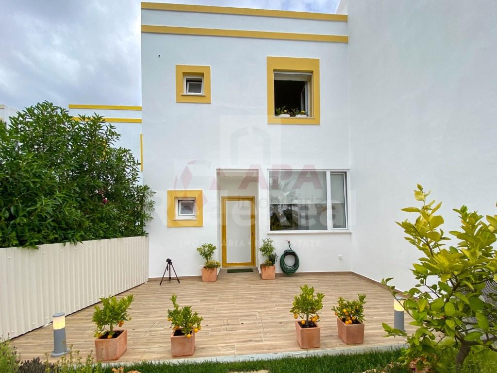 3 Pièces Maison in Albufeira e Olhos de Água (4)