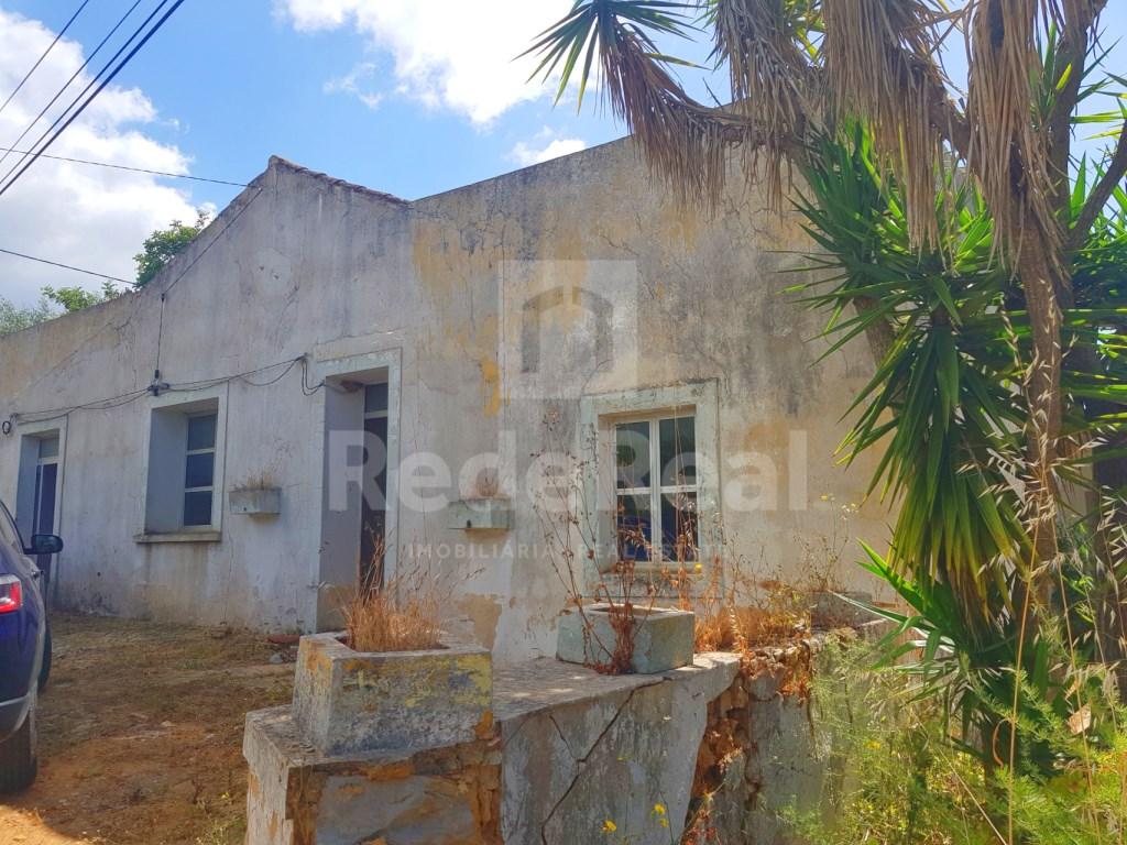 T4 Moradia in Caliços, Moncarapacho e Fuseta (1)