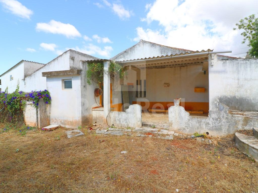 T4 Moradia in Caliços, Moncarapacho e Fuseta (3)