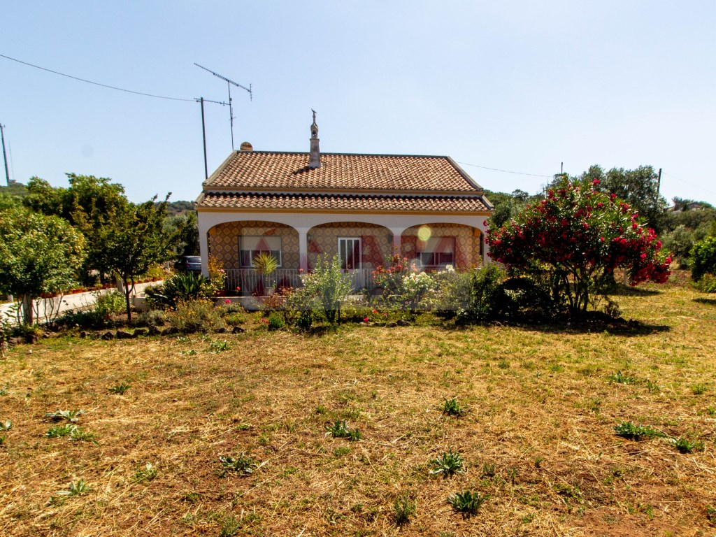 T3 Moradia in São Brás de Alportel (1)